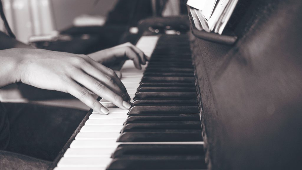 How to get ready for your fall piano/voice lessons