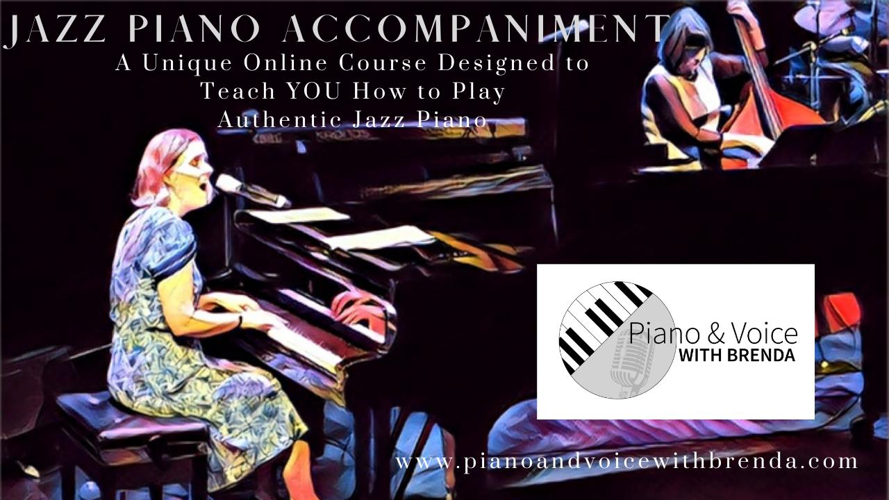 Jazz Piano Accompaniment Thumbnail