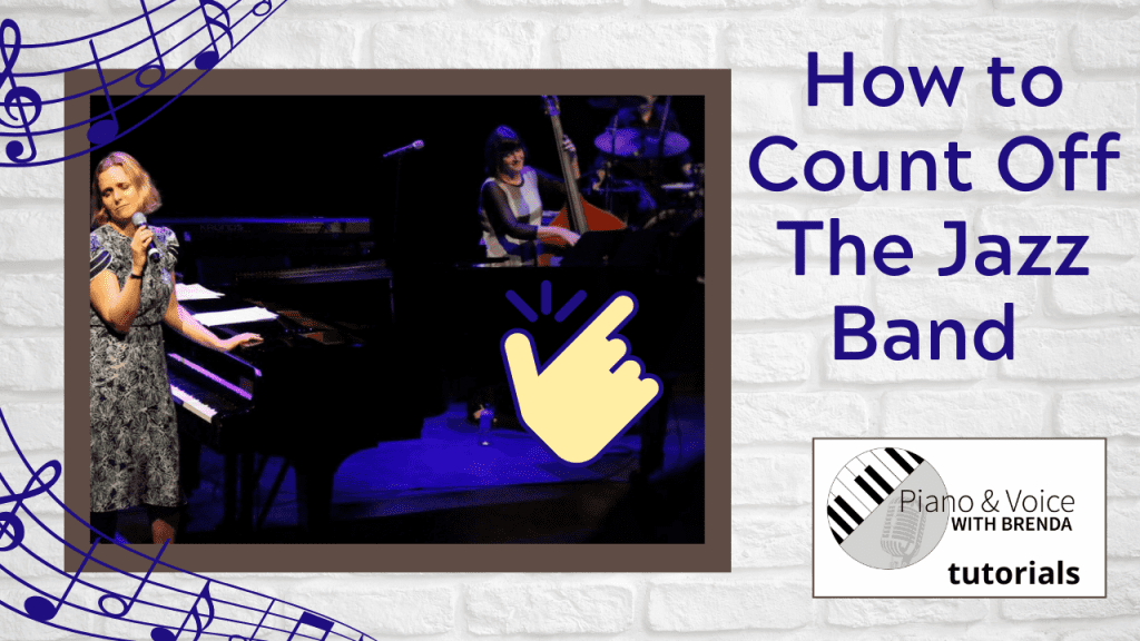 How to Count Off the Jazz Band