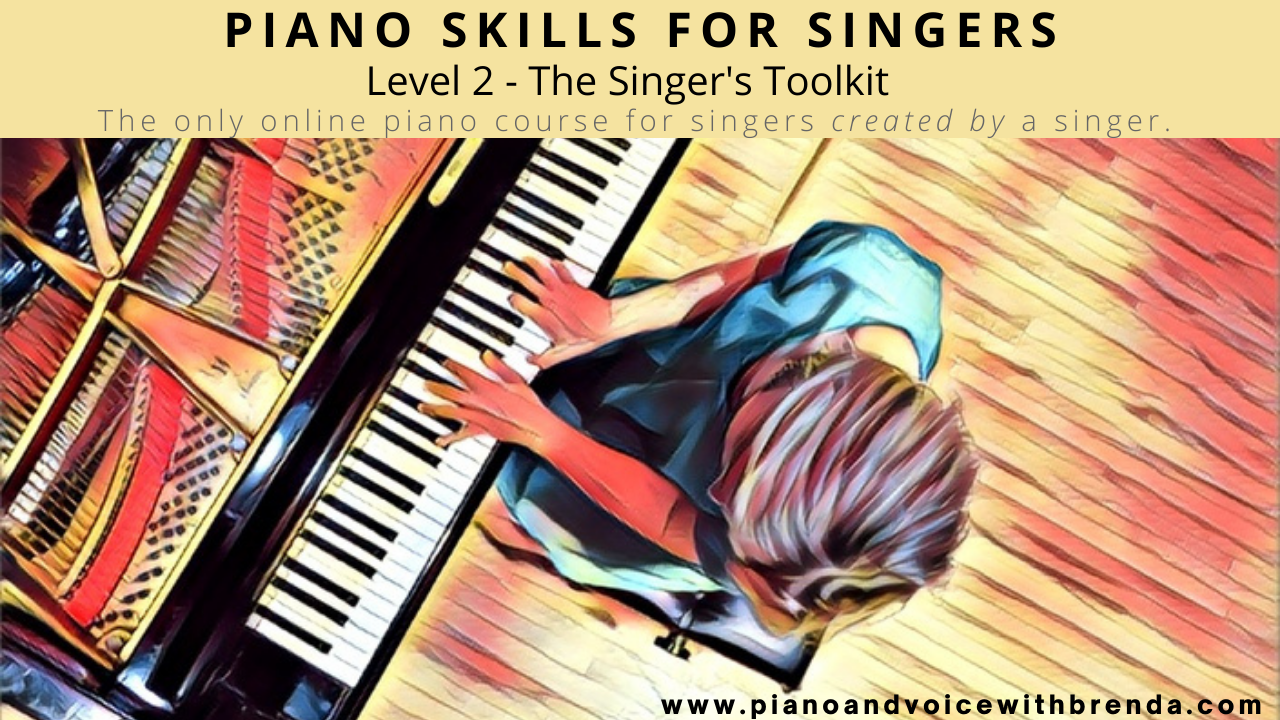 Piano Skills for Singers Level 2 thumbnail