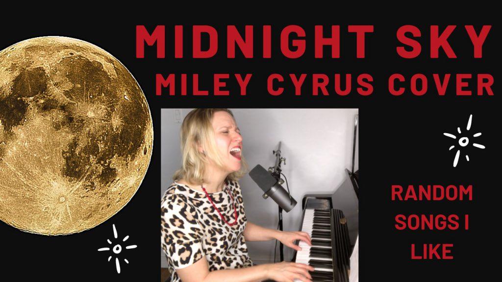 Random Songs I Like #8 – Midnight Sky
