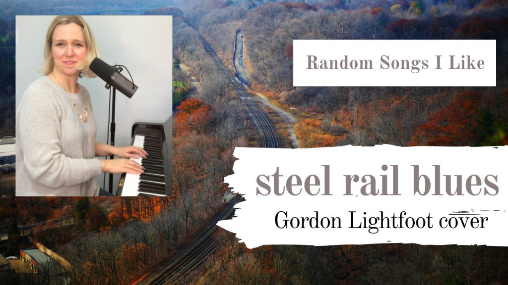 Random Songs I Like #6 – Steel Rail Blues