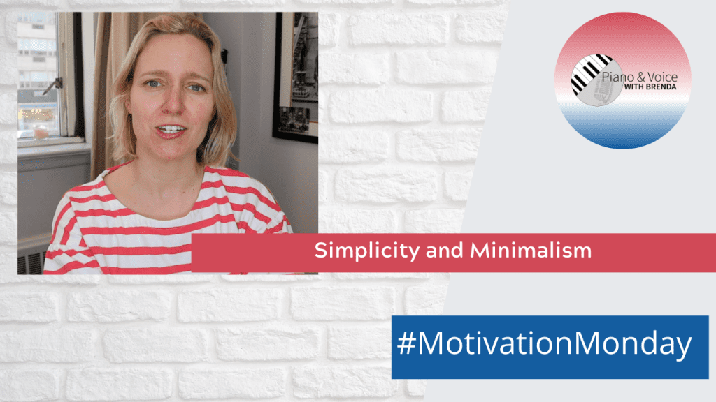 Motivation Monday – From Envy to Insight