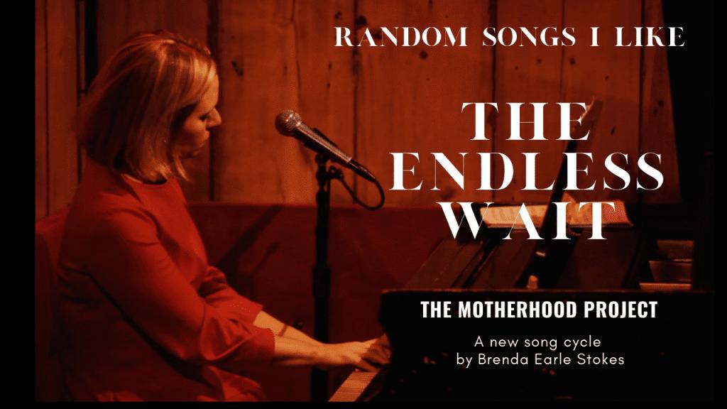 Random Songs I Like #9 – The Endless Wait