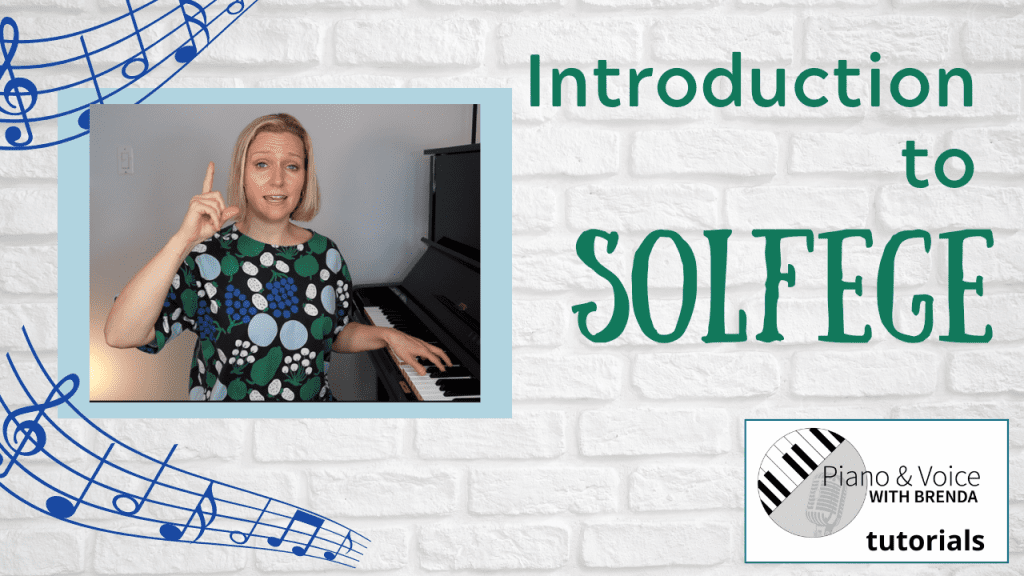 Introduction to Solfege